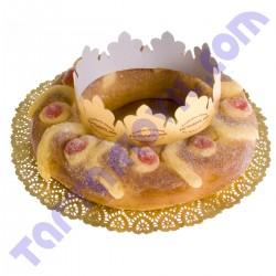 Roscon de Reyes 500 grs