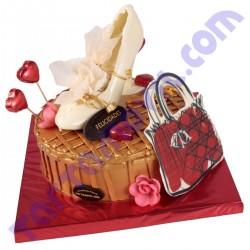 Tarta Especial Dia de La Madre