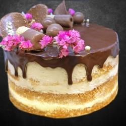 Dripcake Chocolate
