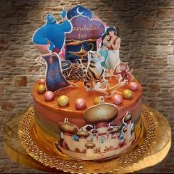 Tarta Aladino