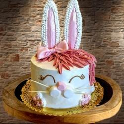 Tarta Rabbit