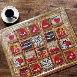 Puzzle de galletas