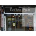 Coffee Pan Panaderia-Croissanteria-Degustación